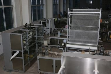 Ultrasone lasmachine